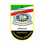 Алюминиум Хормозган - logo