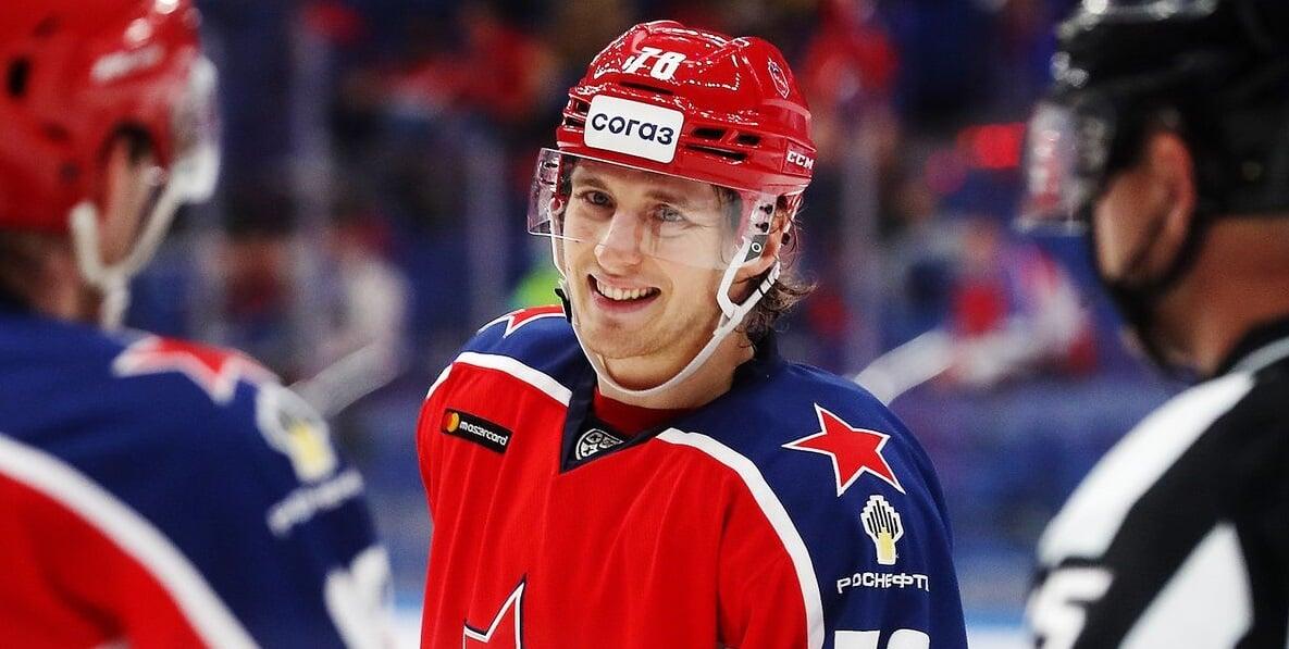 Динамо интересуется Шалуновым и хочет предложить контракт, близкий к Шипачеву по зарплате (Metaratings)