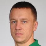 Дмитрий Гомза