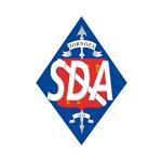 SD Amorebieta - logo