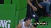 A bigtime dunk by Jayson Tatum!