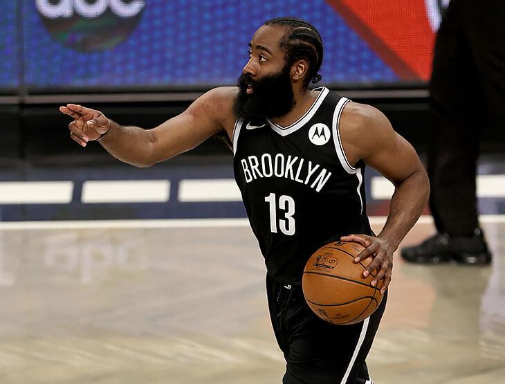 Люда и Борода. Драфт НБА-2009