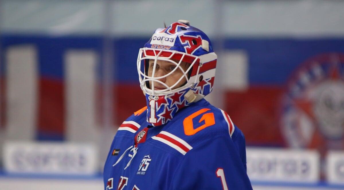 Юханссон, Блэкер, Тертышный  лучшие игроки 6-й недели КХЛ, Галкин  лучший новичок