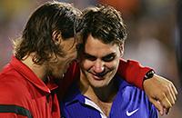 Уимблдон, Australian Open, видео, Рафаэль Надаль, Роджер Федерер, Открытый чемпионат Италии, Miami Open, ATP, Ролан Гаррос
