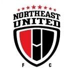 Норт-Ист Юнайтед - logo
