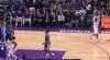 Milos Teodosic (0 points) Highlights vs. Sacramento Kings