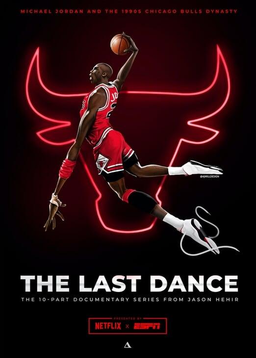«Последний танец» бьет рекорды спортивных документалок. Вот почему его обязательно нужно смотреть