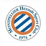 Montpellier HSC - logo