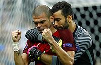 Португалия – худший победитель Евро в XXI веке