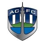 Окленд Сити - logo