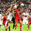 Евро-2012, Сборная Польши по футболу, Сборная России по футболу
