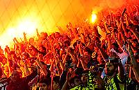 Роман Нойштедтер, Джеремейн Ленс, Алекс де Соуза, Гекхан Генюль, Галатасарай, Бешикташ, Фенербахче, болельщики, высшая лига Турция