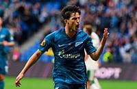 Азмун забил самый быстрый гол сезона. «Оренбург» пропустил уже на 11-й секунде