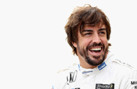 Формула-1, Фернандо Алонсо, Макларен, Гран-при Бразилии