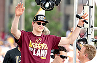 переходы, Кливленд, ЛеБрон Джеймс, Голден Стэйт, Лейкерс, НБА, Тимофей Мозгов, НБА плей-офф