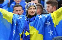 квалификация ЧМ-2018, сборная Косово