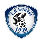 KS Kukesi - logo