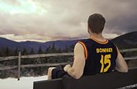 НБА, Мэтт Боннер, видео, Сан-Антонио
