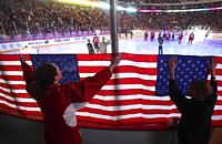 ИИХФ, сборная России, сборная Канады, НХЛ, Кубок мира, КХЛ, сборная молодых звезд, сборная Европы