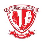 Партизан-2002 - logo