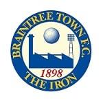 Braintree Town FC - logo