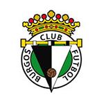 Burgos CF - logo