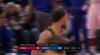 Justin Anderson attacks the rim!
