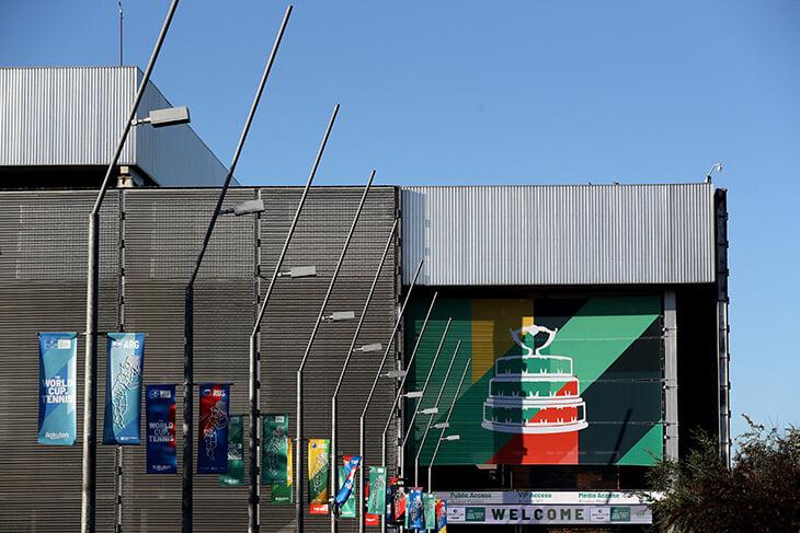 Новый Кубок Дэвиса от Жерара Пике – безобразие. Матчи идут до 4 утра, трибуны – полупустые, организация – около ноля