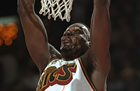Сиэтл, видео, Шон Кемп, НБА
