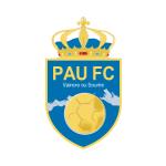 Pau - logo