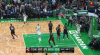 Top Performers Highlights from Boston Celtics vs. Toronto Raptors