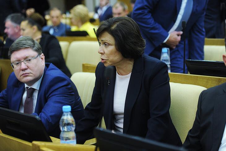 «Герой России – это слишком». Депутат Госдумы предложил присвоить Хабибу почетное звание, но, кажется, все против