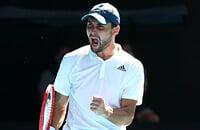 Australian Open, ATP, Аслан Карацев, Феликс Оже-Альяссим