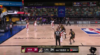 LeBron James 3-pointers in Los Angeles Lakers vs. Miami Heat