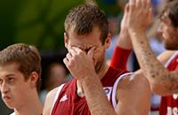 сборная России, Евробаскет-2009, Евробаскет-2013, Чемпионат Европы по баскетболу-2015