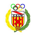 CE L'Hospitalet - logo