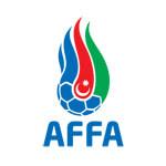 Азербайджан U-21 - logo