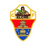 Elche B - logo