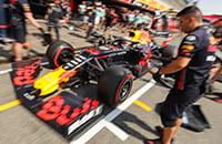 Макс Ферстаппен, Формула-1, рекорды, видео, Ред Булл, Гран-при Германии
