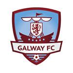 Galway United FC - logo