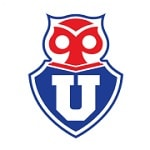 Universidad Chile - logo