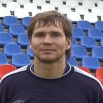 Денис Клюев