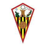 CD San Roque - logo