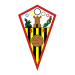 CD San Roque - logo