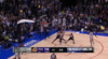 Patty Mills hits the shot with time ticking down