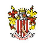Stevenage - logo