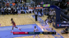 James Harden with 23 Points vs. Memphis Grizzlies