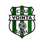 CSU Vointa Sibiu - logo