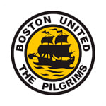 Boston United FC - logo