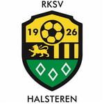 Halsteren - logo